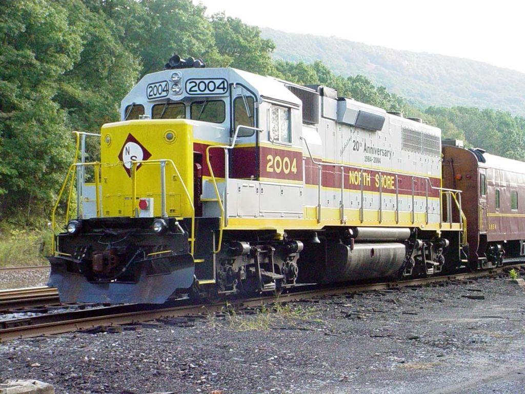 NSHR 2004