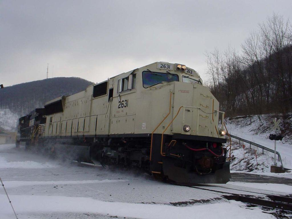 NS 2631