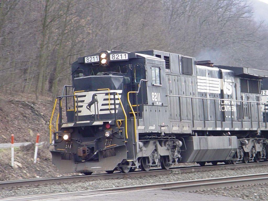 NS 8211