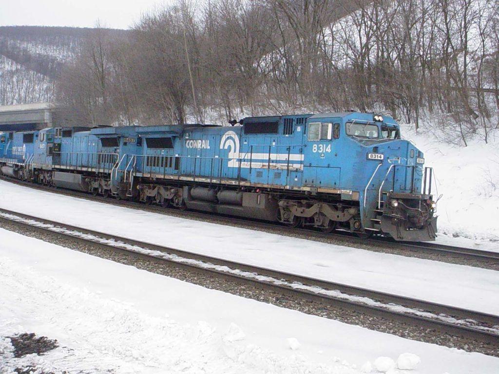 NS 8314