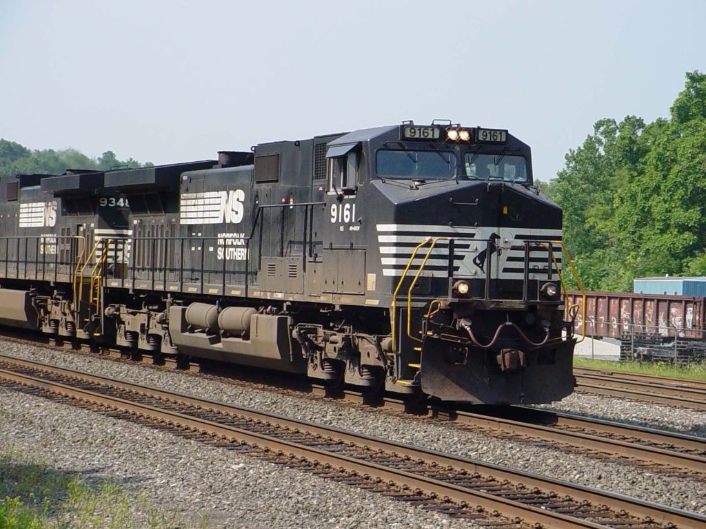 NS 9161