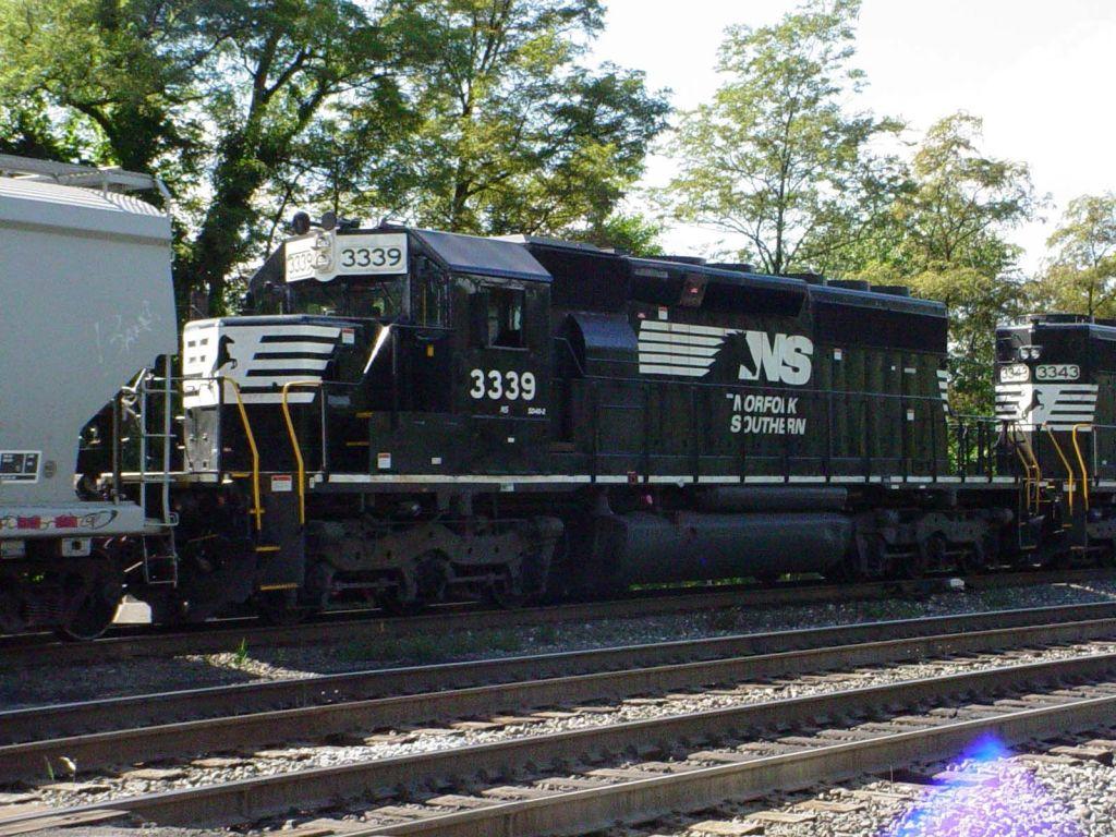 NS 3339