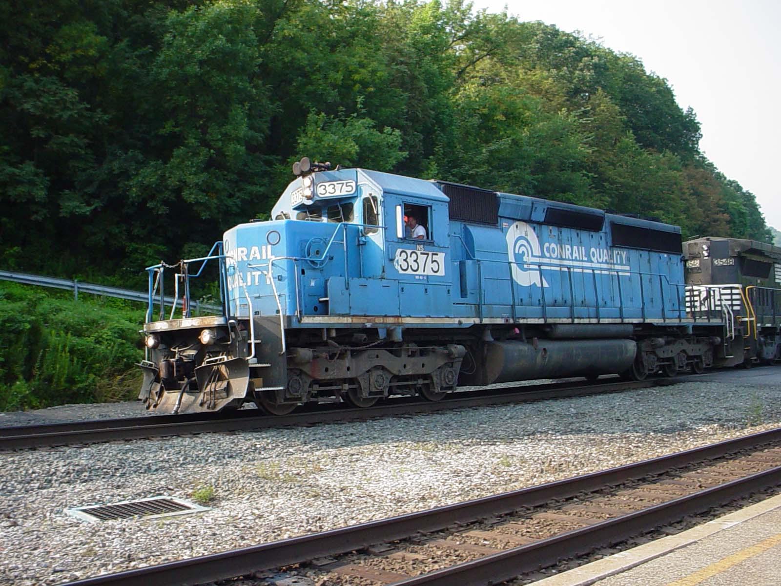 NS 3375