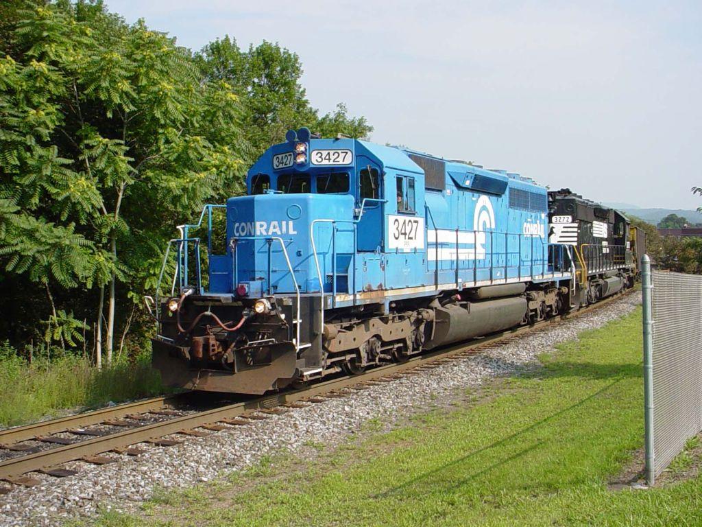 NS 3427