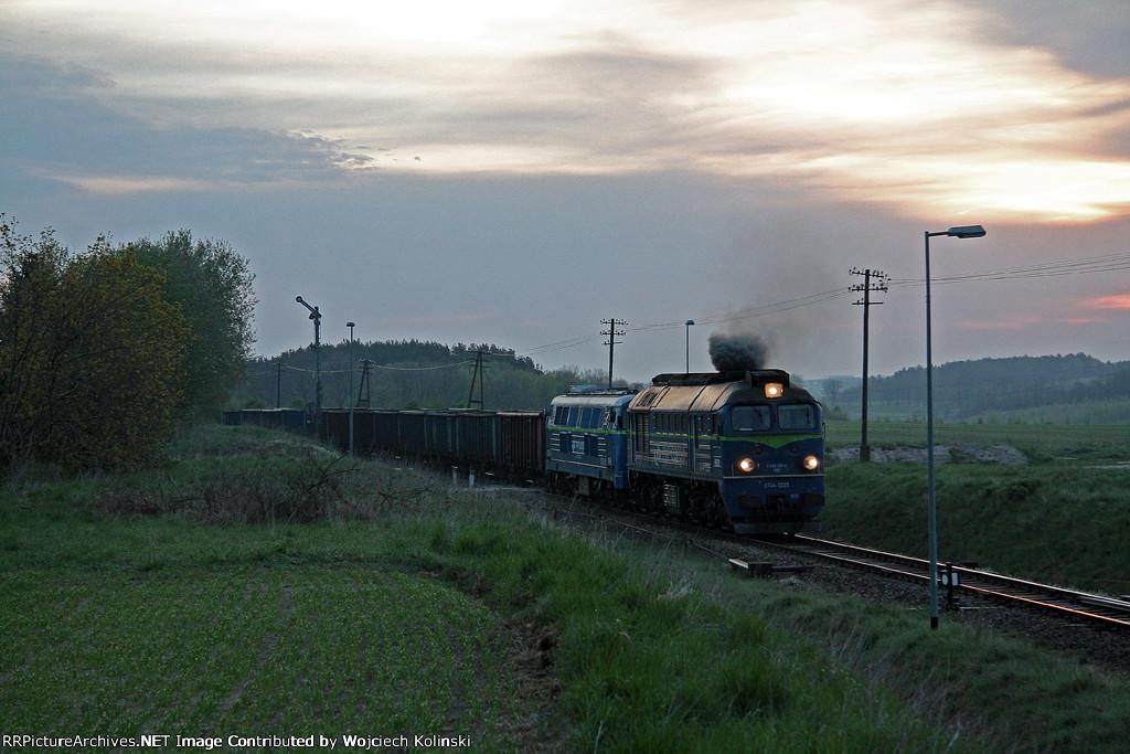 ST44-1235+ST45-10