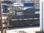 NS 2407