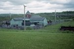 Stellarton Museum of Industry compound