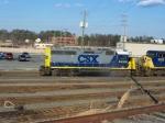 CSX 4444
