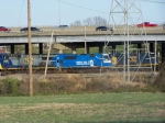 CSX 4595