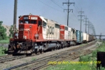 SOO SD40 756 and 789
