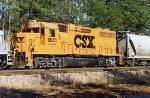 CSX 9651