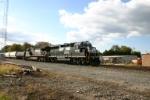 NS 3028 is ex-Conrail