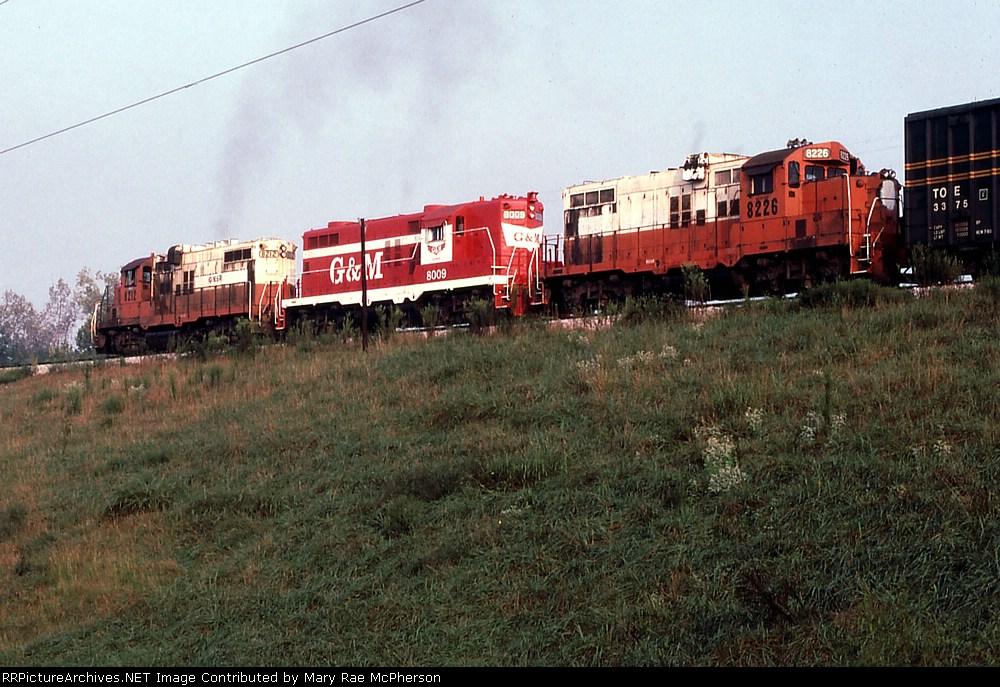 GMSR 8212