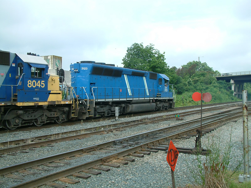 CEFX 3123 leads this local