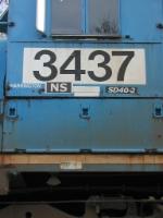 NS 3437