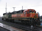 BNSF 2282
