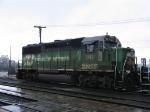 BNSF 3143