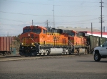 BNSF 7461