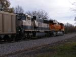 BNSF 9711