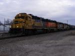 BNSF 2778