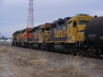 BNSF 2192