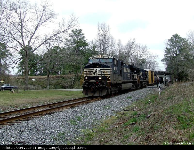 NS 9778