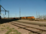 Another BNSF SB along the Red River Valley Sub thru N. Texas