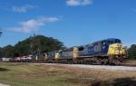 Q681 with FEC units