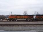 BNSF 907