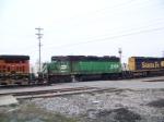 BNSF 2174