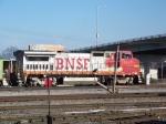 BNSF 521