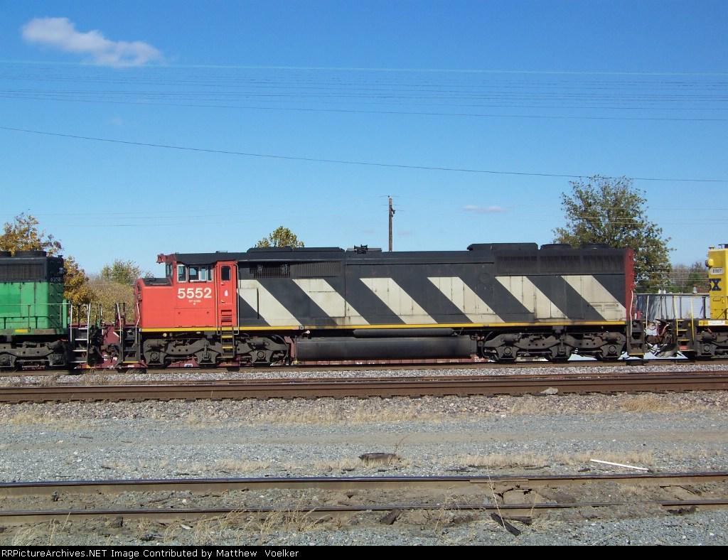 CN 5552