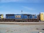 CSX 4762