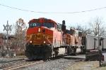 BNSF 5741