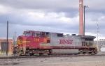 BNSF 729