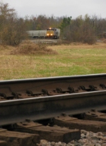 Northbound KCS Local