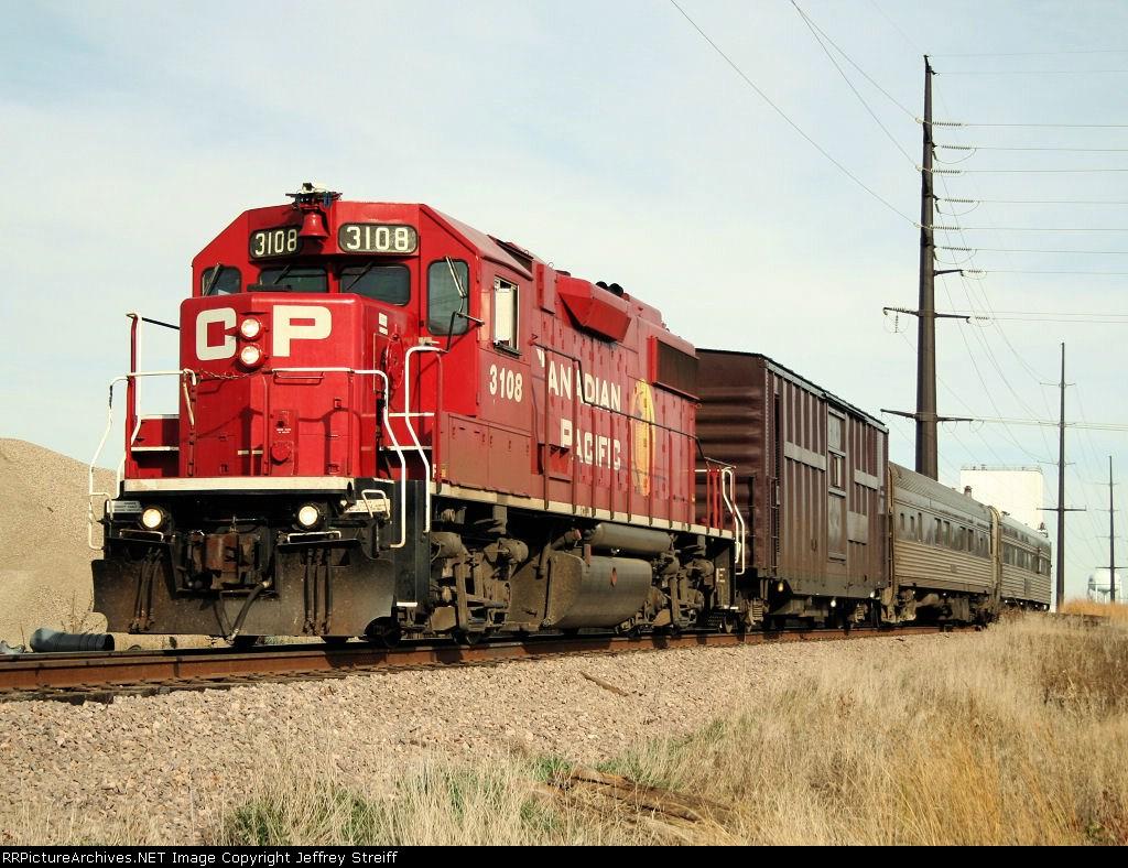 CP 3108