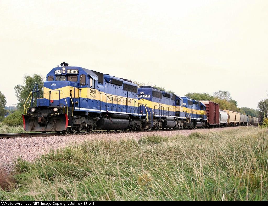 DME 6050