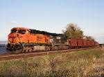 BNSF 7623