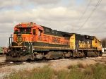 BNSF 8636