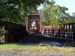 Norfolk Southern 3294 crossing the Lehigh River