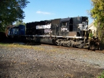 Norfolk Southern 3294 and 3238