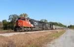 CN 5714 South (CN #738)