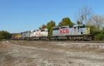 KCS 6083 East