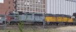 SP 7619 & UP 897