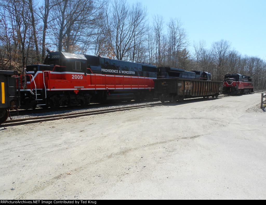 PW 2009, 3903 & 3905
