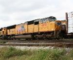 UP 4891
