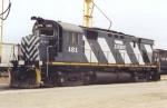 LSRC 181