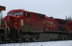 CP  Rail #9506