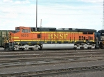 BNSF 5270